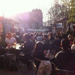 Photo taken at Sound Garden by Rick v. on 3/15/2012