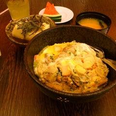 Photo taken at Ichiban Ramen by Goh R. on 5/19/2012