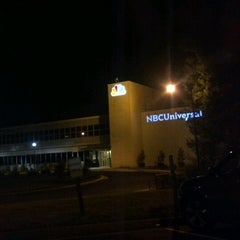 Photo taken at NBC News Washington Bureau by Willie W. on 6/12/2012