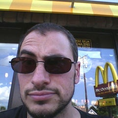 Photo taken at McDonald's by Greg S. on 8/15/2012