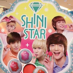 Photo taken at Etude house by Adonis L. on 4/19/2012