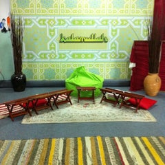 Photo taken at At-Tamimi International Islamic School USJ 19, Subang Jaya by hanaffi A. on 6/18/2012