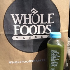 Photo taken at Whole Foods Market by Linda H. on 4/17/2012