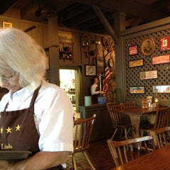 Photo taken at Cracker Barrel Old Country Store by Don H. on 4/19/2012