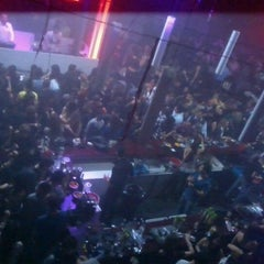 Photo taken at W Nightclub Patra by Nikos M. on 3/11/2012