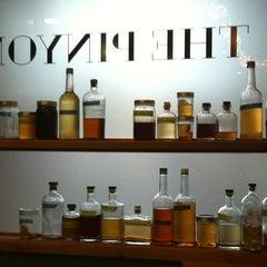 Photo taken at The Pinyon by Kate Y. on 4/9/2012
