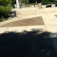 Photo taken at University Commons by Daniel M. on 8/27/2012