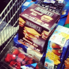 Photo taken at BJ's Wholesale Club by Shaun D. on 8/1/2012