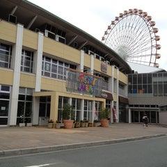 Photo taken at フェスティバルマーケット by sakadai36 on 7/22/2012