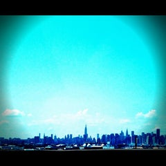 Photo taken at Brooklyn/Queens Expressway (BQE) by Suraj 🙇🏽 on 5/29/2012