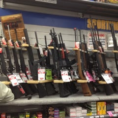 Photo taken at Big 5 Sporting Goods by Robert C. on 7/8/2012