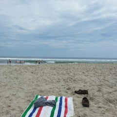 Photo taken at Corolla, NC by Cara L. on 9/4/2012