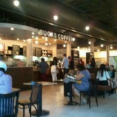 Photo taken at Starbucks by Jordan D. on 8/31/2012