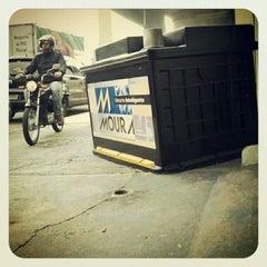 Photo taken at Avenida Zaki Narchi by Tertuliano X L. on 5/2/2012