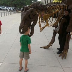 Photo taken at Denver Museum of Nature and Science by Larissa A. on 8/20/2012