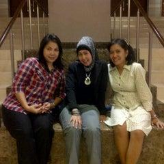 Photo taken at Java Food Corner by Febri K. on 5/25/2012