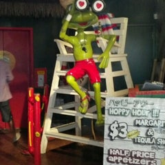 Photo taken at Señor Frogs by Boy R. on 7/2/2012