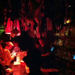 Photo taken at Asia SF by Travel Swagger on 7/21/2012