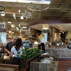 Photo taken at Whole Foods Market by Shawn C. on 7/31/2012