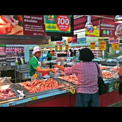 Photo taken at Plus Shopping Mall (พลัส ช้อปปิ้งมอลล์) by TANUN P. on 8/19/2012