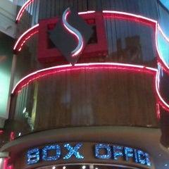Photo taken at Saxe Theater by MikenTasha S. on 6/28/2012