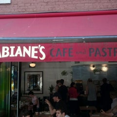 Photo taken at Fabiane's by Bayete L. on 6/2/2012