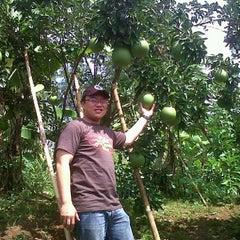Photo taken at Kampung Warukut Desa Cileunyi Wetan by Jana A. on 5/18/2012
