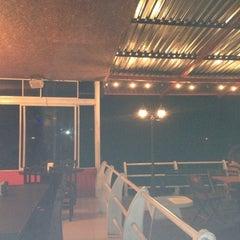 Photo taken at Leños y Mariscos by Juan carlos S. on 4/17/2012