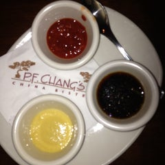 Photo taken at P.F. Chang's by John-Paul G. on 5/25/2012
