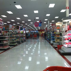 Photo taken at Target by Roberto Gerardo H. on 2/8/2012