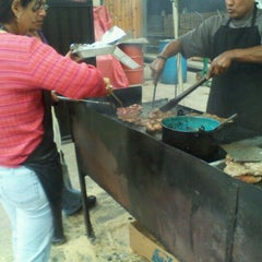 "Photo taken at Parrillada Argentina ""El Turco"" by Jaime L. on 2/5/2012"