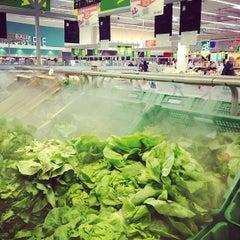 Photo taken at E.Leclerc Atlantis by Chris T. on 6/16/2012