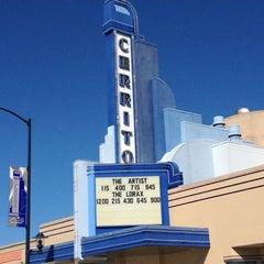 Photo taken at Rialto Cinemas Cerrito by Scott O. on 3/3/2012