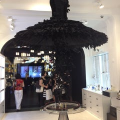 Photo taken at Guerlain by Emilie L. on 6/2/2012