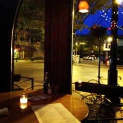 Photo taken at Frasca Pizzeria & Wine Bar by Shelly K. on 4/16/2012