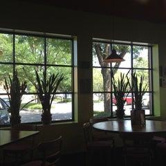 Photo taken at Cafe Lou Lou by Susan E. on 6/14/2012