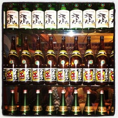 Photo taken at Ozumo by JP on 8/1/2012