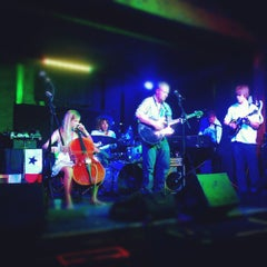 Photo taken at Rose Music Hall by Diego C. on 6/29/2012