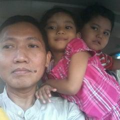 Photo taken at TK Yasporbi III Kemanggisan by achmadi a. on 8/28/2012