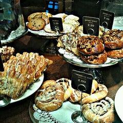Photo taken at Panera Bread by Jonathan O. on 9/6/2012