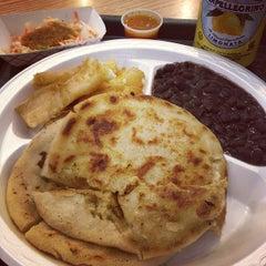 Photo taken at Tortilla Cafe by Sarah H. on 3/3/2012