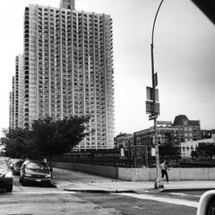 Photo taken at Washington Heights by DJ CHICO3NYC on 8/8/2012