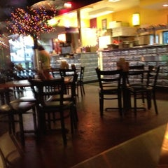 Photo taken at Lupi's Pizza by Anirudh P. on 5/27/2012