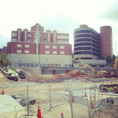 Photo taken at The University of Tennessee by Blake R. on 7/21/2012