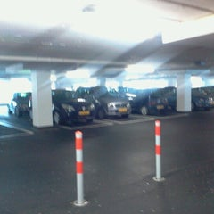 Photo taken at Q-park by Luciano T. on 6/27/2012