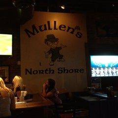 Photo taken at Mullens Bar & Grill by breyesCLE🇮🇪🇮🇹🇩🇪 on 7/3/2012