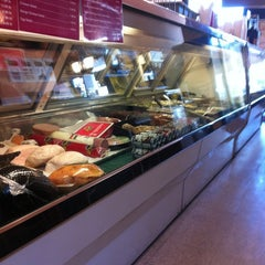 Photo taken at Michael's Deli by Miles B. on 9/3/2012