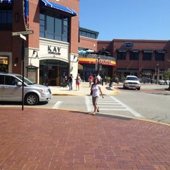 Photo taken at Bayshore Town Center by Los V. on 9/2/2012