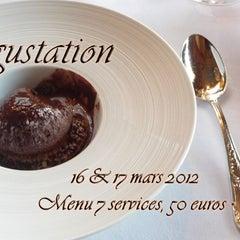Photo taken at Une histoire de goûts... by Une histoire de goûts... on 3/3/2012