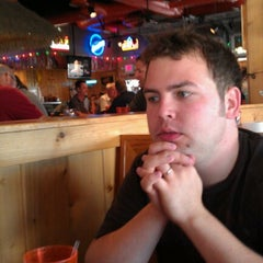 Photo taken at Hooters by David S. on 7/27/2012